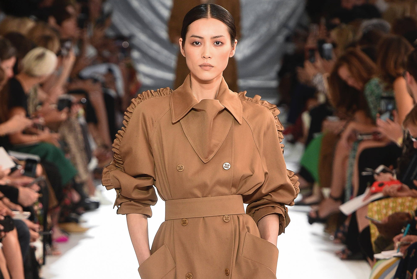 37bc2780899 Max Mara 2019 Spring Summer Collection