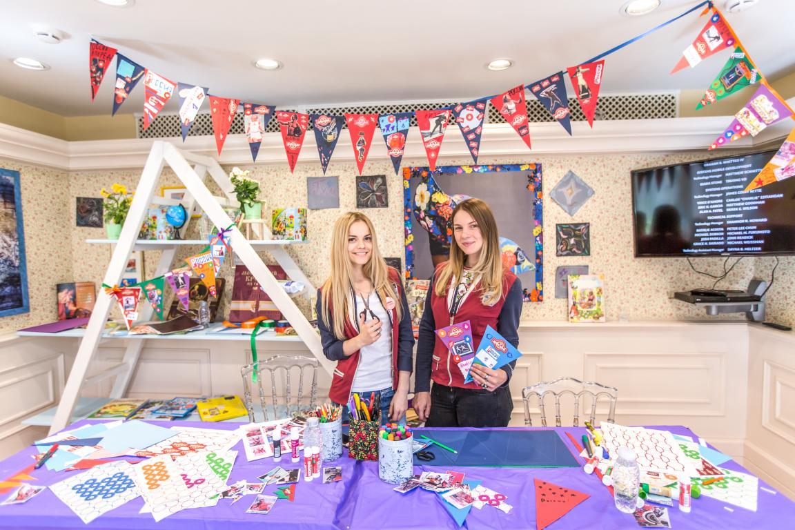 e09dea0b6d26 Детский BOSCO Клуб отметил День защиты детей
