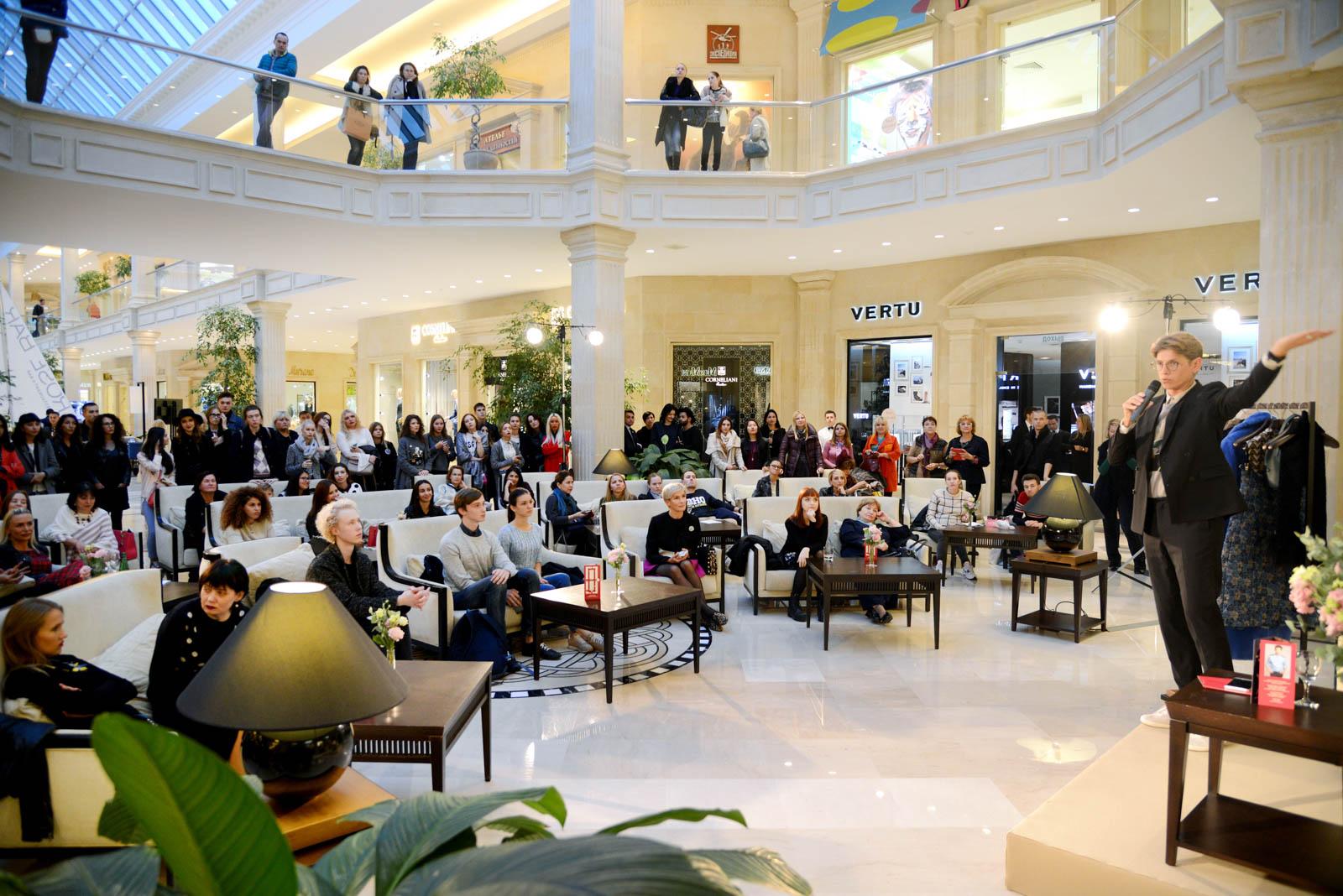 Смотреть Как ТРК City Mall отпраздновал пятилетие со звездами видео
