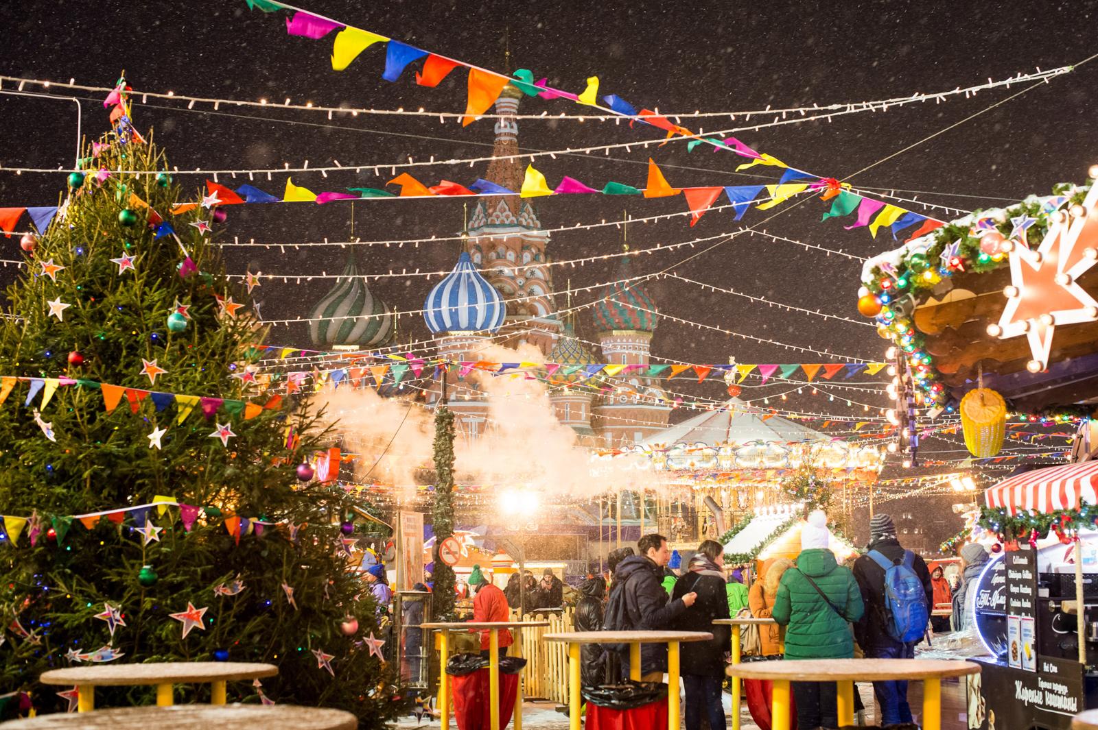 Топ-10 рождественских ярмарок в Европе, Женский клуб