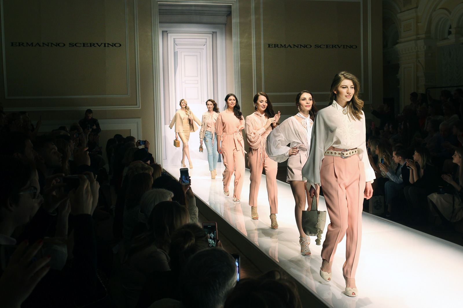 BOSCOSFASHIONWEEK: Ermanno Scervino – beauty is above all